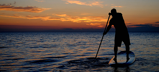 Paddle Surf Cursos Barcelona