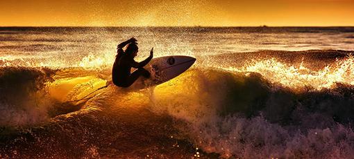 Surf Escuela y cursos Barcelona