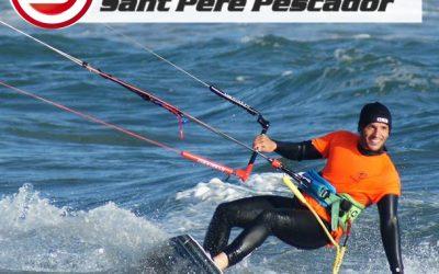 Clases de Kitesurf Sant Pere Pescador