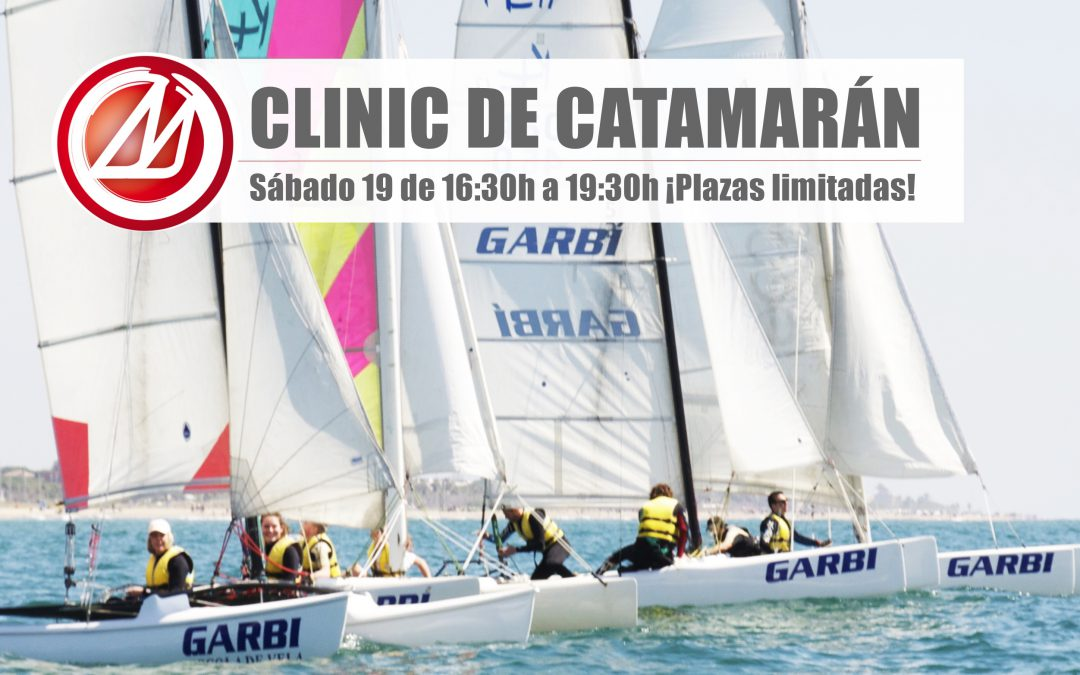Clinic de Catamarán