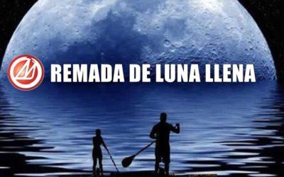 PaddleSurf – Luna Llena – Barbacoa 18 de mayo