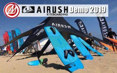 Demo Airush 2019