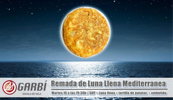 Paddle Surf, Kayak+ Luna Llena + Cena Mediterránea