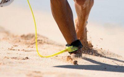Como elegir un leash de surf
