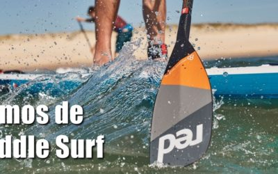 Remos de Paddle Surf